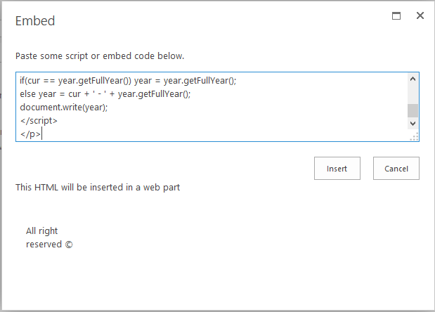 java rich text editor example