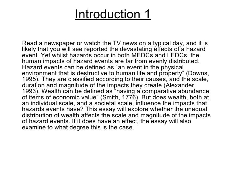example of an intro for a 10 page essay