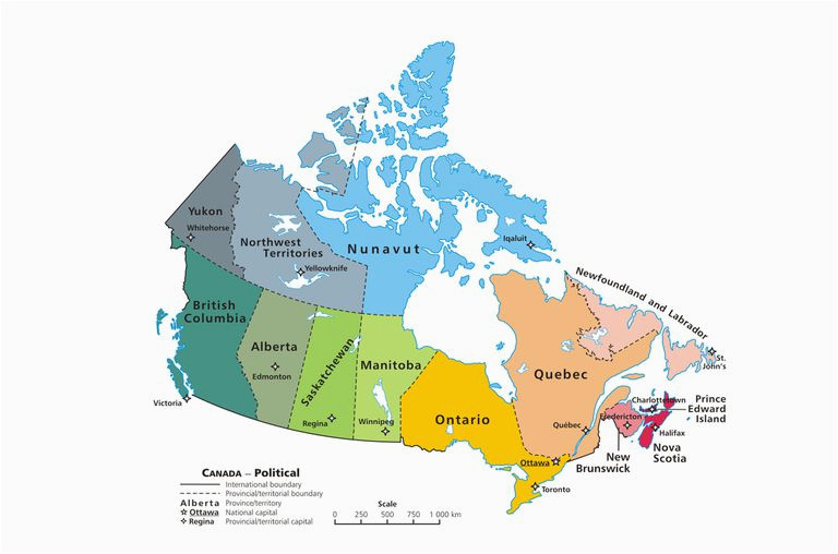 what country is an example of a confederation