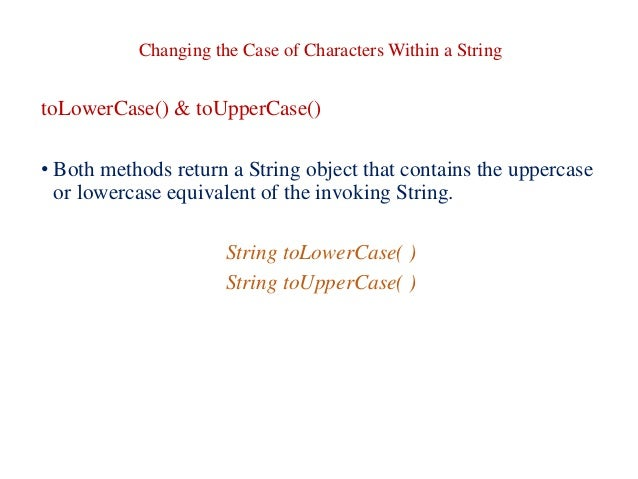 java convert char to charsequence example