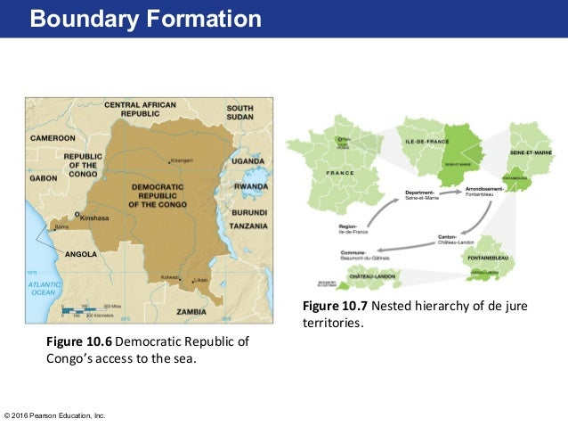 multinational state example ap human geography