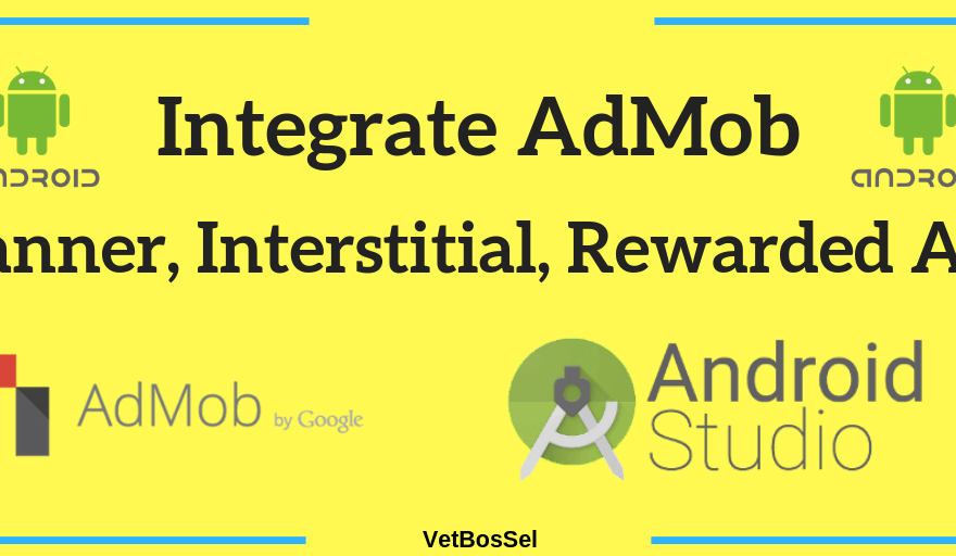 rewarded video ads admob android example